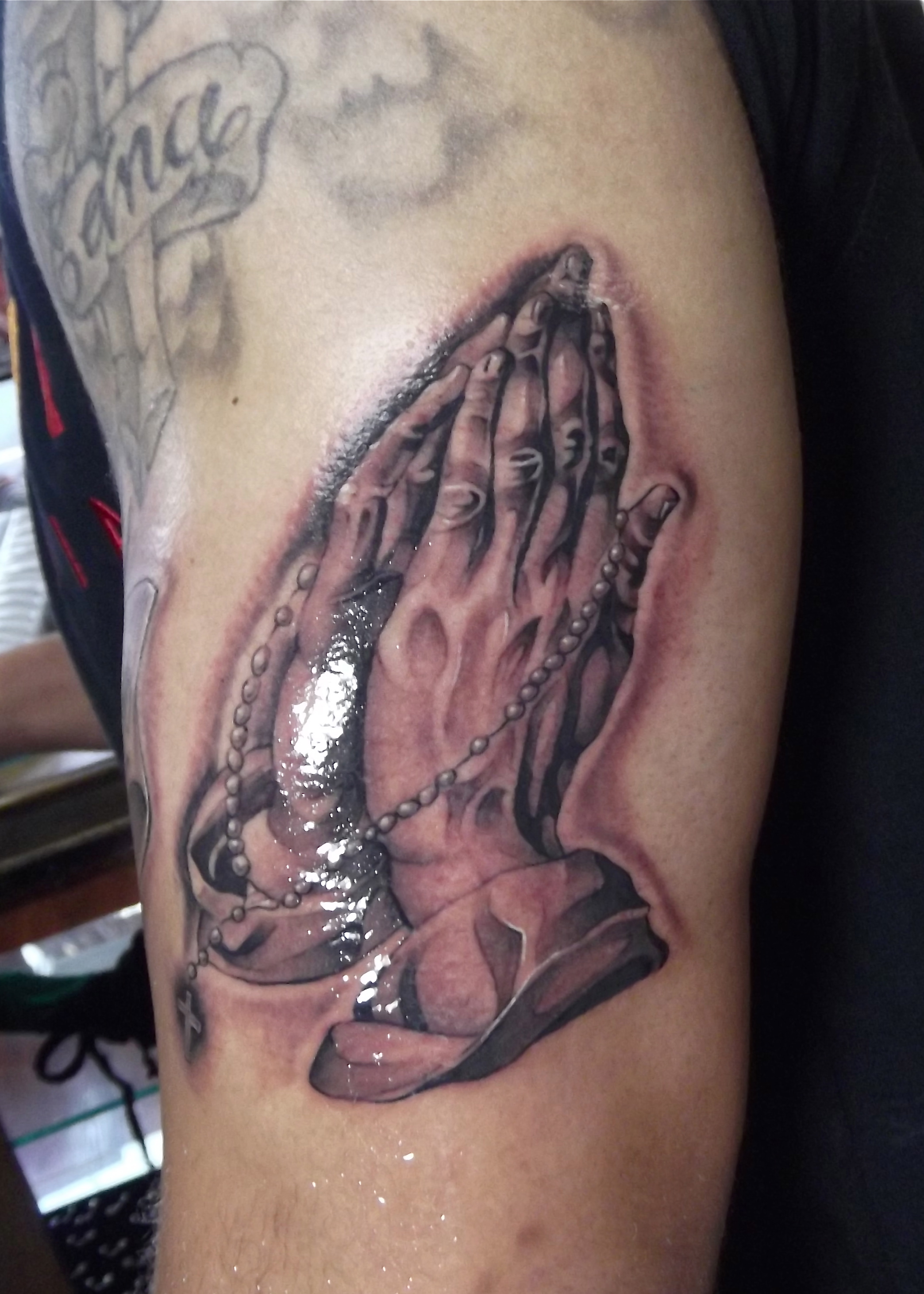 American Classic Tattoo | bryangvargas | Page 20